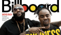 Rick Ross & Wale Cover Billboard Magazine