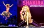 Shakira Releases 'Live from Paris' DVD, Performs 'Whenever, Wherever'