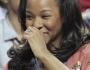 Hot Shots: LeBron James' Fiancee Savannah Brinson Shows Off EngagementRing