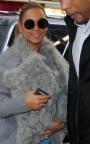 Hot Shots: Beyoncé & Blue Ivy on the Move inNYC