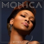 Cover Art: Monica – 'Without You'