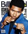 Usher covers Billboard, talks blending genres on 'Looking 4Myself'