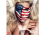 Ke$ha looks incredibly clean on the cover of 'V' magazine