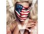 Ke$ha looks incredibly clean on the cover of 'V'magazine
