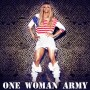 Hot Shots: Ciara Unveils 'One Woman Army' Promo Photos